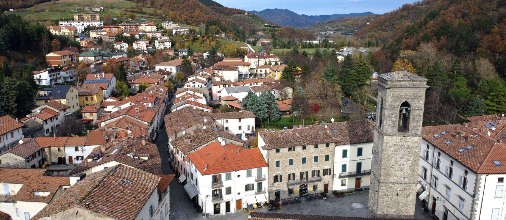 Bagno di Romagna, total wellness