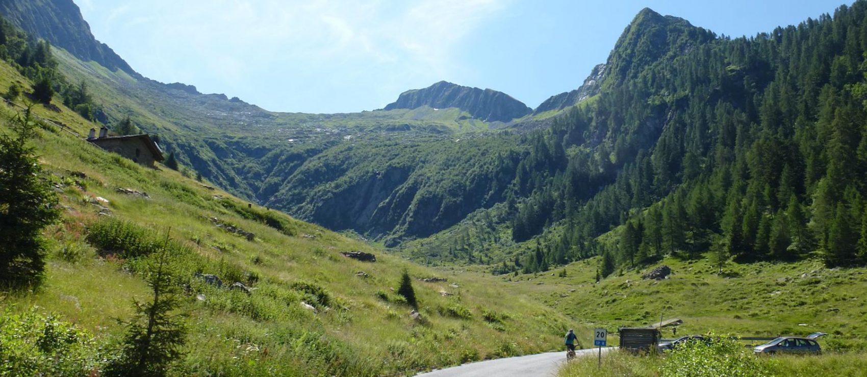 """Via del Bitto: turismo """"slow"""" ad alta quota"""
