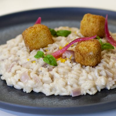 risotto Piave DOP