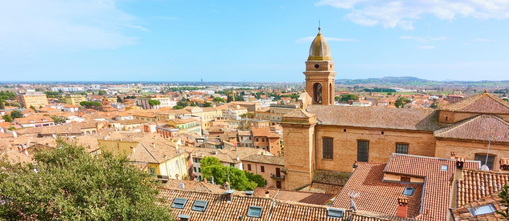Rediscovering Valmarecchia