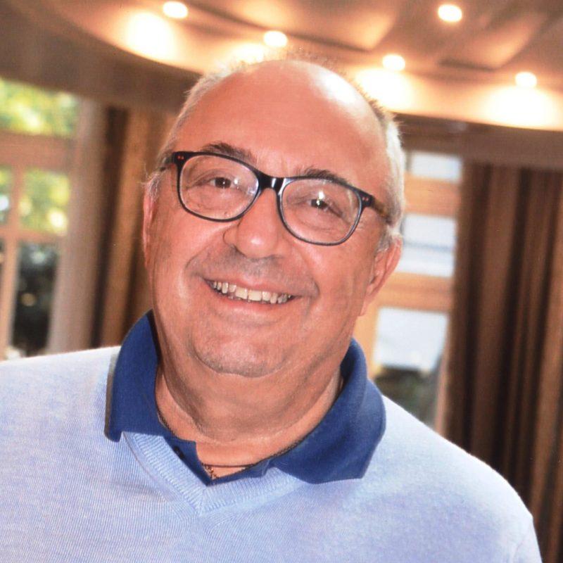 Lamberto Mazzotti