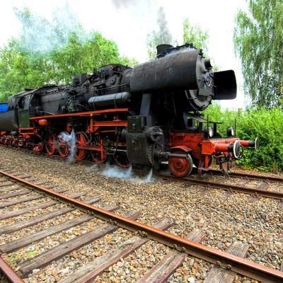 treni storici d'italia