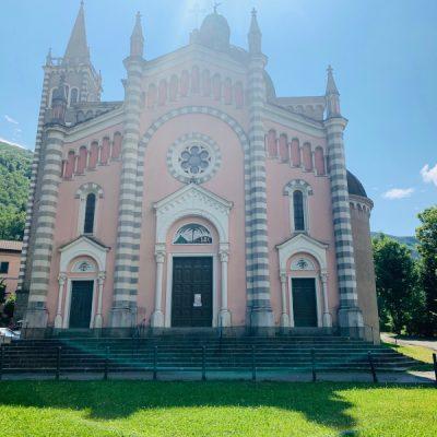 chiesa san mamante Lizzano