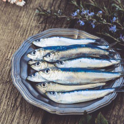 pesci di aprile