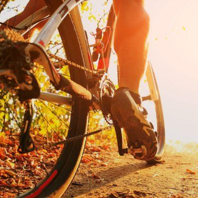 bike Gaggio