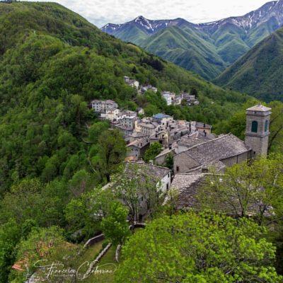 Monteacuto delle Alpi