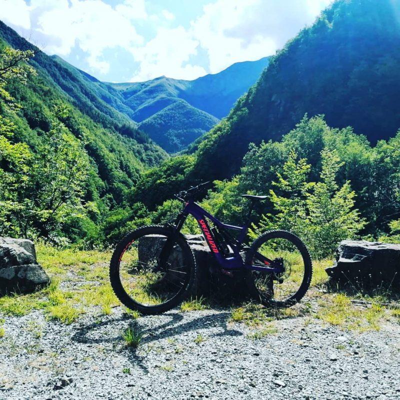 bike corno