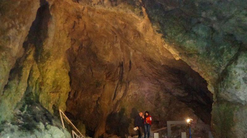 grotte di luppa