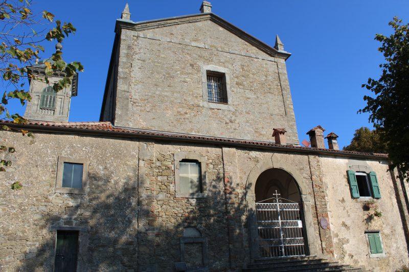 San Giacomo - Bargi