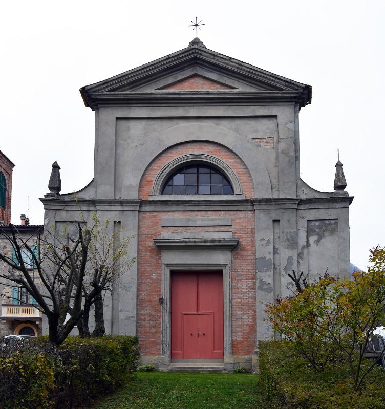 chiesa di santa maria e lorenzo